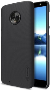 Nillkin Back Cover for Motorola Moto G6