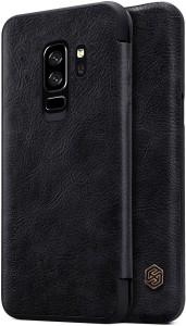Nillkin Flip Cover for Samsung Galaxy S9 Plus (6.2