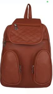 Raleigh Casual bag for girls and boys/Travel bag/Multipurpose bag/College bag/School bag 21 L Backpack