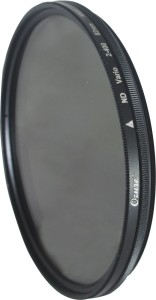 Ozure Variable Neutral Density Filter (82mm) N.D Variable ND Filter82