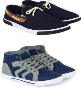 Shoefly Combo-(2A)-417-114 Casuals For Men