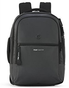 f61a4172957 VIP DAPPER 01 LAPTOP BACKPACK BLACK 22 L BackpackBlack