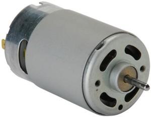 NUMEX 12 volt Dc Motor (Multicolor)