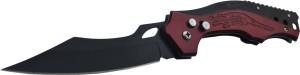 prijam A-91 Model Heavy Foldable Pocket 1 Function Multi Utility Swiss Knife