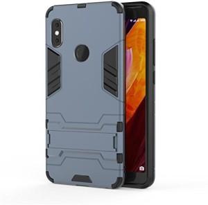 100% authentic 2dfe4 d63e5 RGSG Back Cover for Mi Redmi Note 5 Problue, Waterproof, Rubber, Plastic