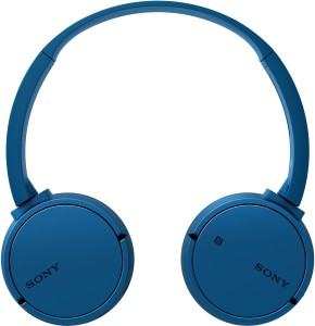 d2805584049 Sony WH CH500 Bluetooth Headset with Mic Blue On the Ear Best Price ...