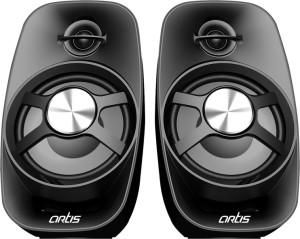 Artis Ms304 2 1 Ch Wireless Multimedia Speaker System With Fm Sd Aux