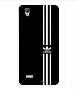 Snooky Back Cover for Vivo Y31