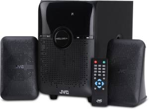 JVC XS-XN21 28 W Bluetooth Home Audio Speaker