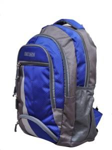 LOUIS CARON Stylish 15.6 waterproof laptop Backpack 25 L Backpack