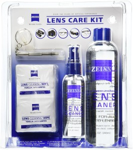 Zeiss Lens Care Kit  Lens Cleaner