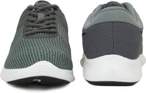 0c8c0056633d Nike NIKE REVOLUTION 4 Running Shoes For Men Grey Best Price in ...