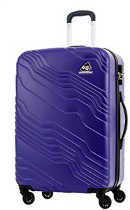 kamiliant KAM KANYON SP65cm-SAPPHIRE BLU Expandable  Check-in Luggage - 28 inch