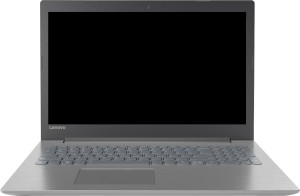 Lenovo Ideapad 320 Core i3 6th Gen - (4 GB/1 TB HDD/DOS) IP 320-15ISK  Laptop15 6 inch, Onyx Black, 2 2 kg