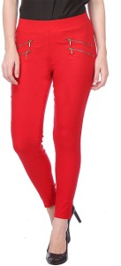 Rzlecort Red Jegging