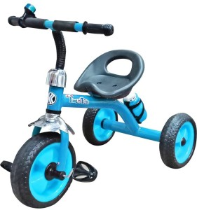 Nagar international baby tricycle metal body 2+ years Tricycle