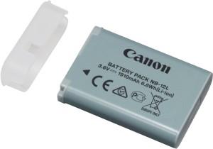 Canon NB-12L Camera Lithium-ion