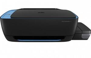 HP Deskjet 419 Wireless Multi-function Printer