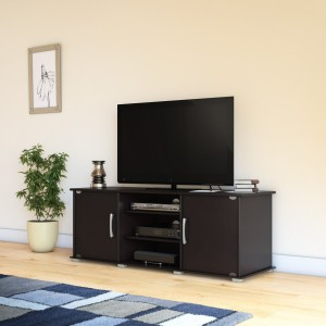 Perfect Homes by Flipkart Riobo Engineered Wood TV Entertainment Unit