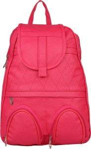 ligabba QUIRKY PINK 3 L Backpack