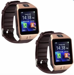 Syl Plus Lenovo Vibe M9 Turbo Compatible Bluetooth Smart Watch Phone