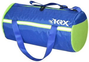 KRX Terminator 9.1 Duffle Gym Bag