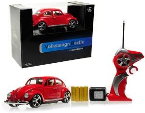 Sky Model 1 18 Volkswagen Beetle Superior 1967 Metal Cast Remote Control Car Toy