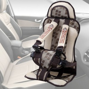 Hojo Forward Facing Baby Car Seat Comfortable Cushion Booster Child Kid Safety Seats Children Toddler Car Seat Canopy Seats For 1 7 Years Old