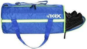 KRX Impulse 9.1 Duffle Gym Bag