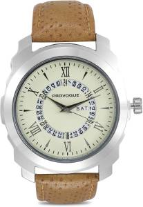 Provogue ATOM-081607 Watch  - For Men