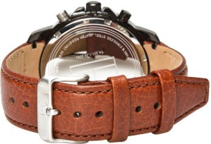4b9d811f Tommy Hilfiger TH1791269 Hybrid Watch For Men Best Price in India ...