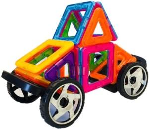 ToysCentral 36pcs Magnetic Building Blocks Set