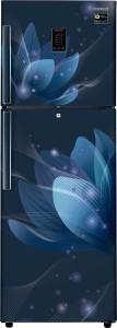 Samsung 324 L Frost Free Double Door Top Mount 3 Star Refrigerator