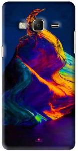 Snooky Back Cover for Samsung Tizen Z3