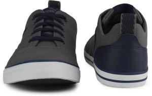 d06c3d7b5b6 Puma Slyde NU IDP Sneakers For Men Grey Navy Best Price in India ...