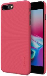 Nillkin Back Cover for Apple iPhone 8 Plus (5.5