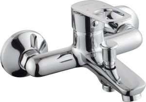 Hindware Bath&Shower Mixer WT HS Arrg&WF (w/o HS) Shower Head