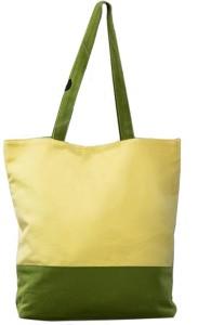 AVIGHNA Pastel Canvas Bag Shoulder Bag