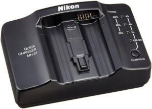 Nikon MH-21  Camera Battery Charger