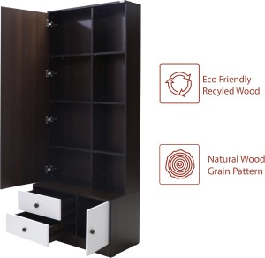 31321c6cdf1 Perfect Homes by Flipkart Charlize Engineered Wood Dressing TableFinish  Color - Wenge