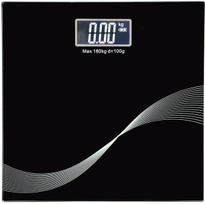 MCP Personal Bathroom Digital Weight Machine for body weight measurement Weighing Scale