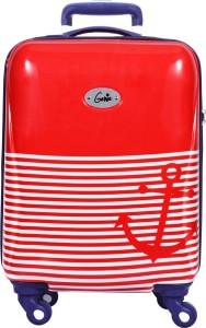 Genie Marina Check-in Luggage - 24 inch