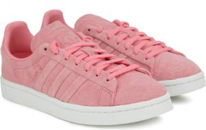 ADIDAS ORIGINALS CAMPUS STITCH AND TURN W Sneakers For Women
