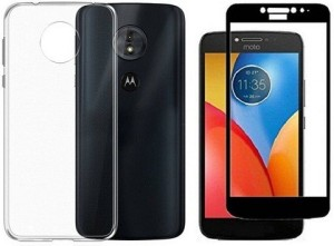 7Rocks Cover Accessory Combo for Motorola Moto G6 Play