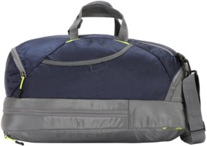 7d44dc3662db Skybags Flip 3 Way Duffle Blue Travel Duffel Bag Blue Grey Best ...