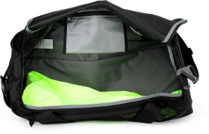 c633677282 Nike NK VPR MAX AI Travel Duffel Bag Black Green Silver Best Price ...