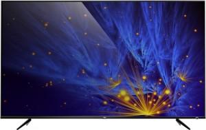 TCL P6 107.9cm  43 inch  Ultra HD  4K  LED Smart TV 43P6US