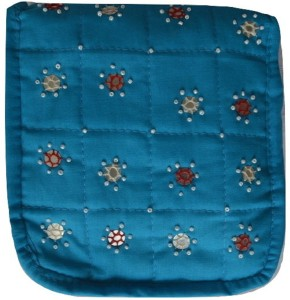 NavRup Handworks Cosmetic Pouch