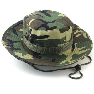 7c4723a92ea Friendskart Self Design Foldable Camouflage Print Polyester Bucket Hat Cap  Cap Cap Best Price in India