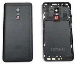 1cedfc3676d Pacificdeals Housing Body Panel With Camera Lens + Power   Volume Key  Button For Xiaomi RedMi